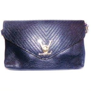 LUST VAJAY BLUE BAG